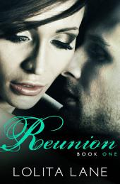 Reunion, Book 1: Britney and Liam -- A Second Chance Romance
