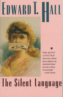 The Silent Language Book