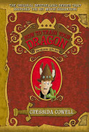How to Train Your Dragon: Hardcover Gift Set