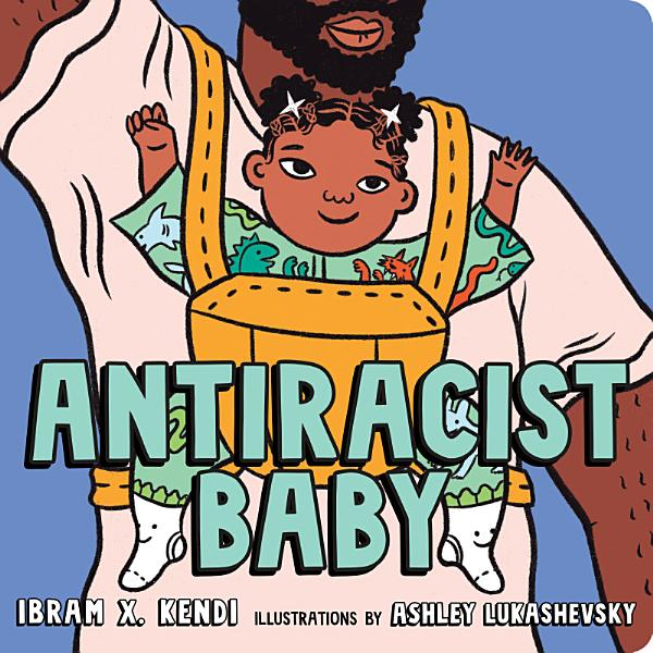 Download Antiracist Baby Book
