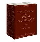 Handbook of Social Psychology  2 Volume Set PDF