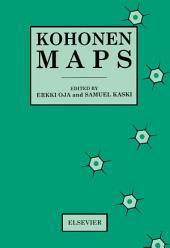 Kohonen Maps