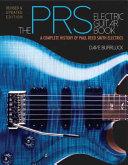 The PRS Electric Guitar Book PDF