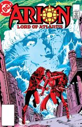 Arion, Lord of Atlantis (1982-) #18