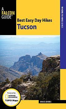 Best Easy Day Hikes Tucson PDF