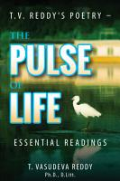 T V  Reddy s Poetry   The Pulse of Life PDF