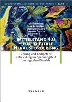 Mittelstand 4 0   eine digitale Herausforderung PDF
