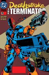 Deathstroke (1994-) #35
