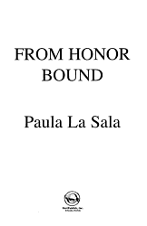 From Honor Bound Book PDF