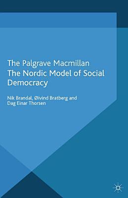The Nordic Model of Social Democracy