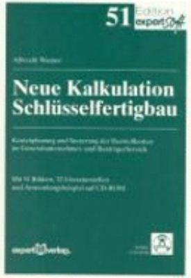 Neue Kalkulation Schl  sselfertigbau PDF