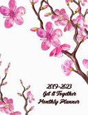 2019-2023 Get It Together Planner