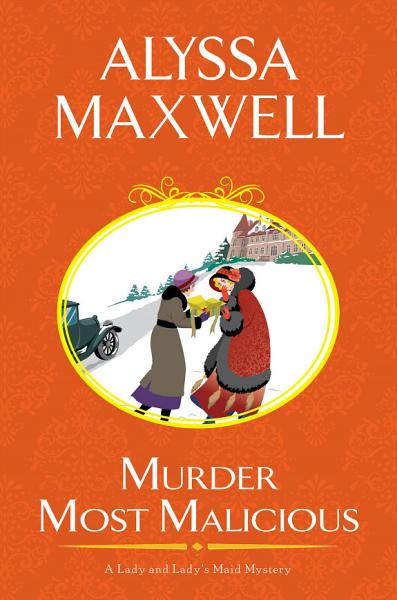 Download Murder Most Malicious Book
