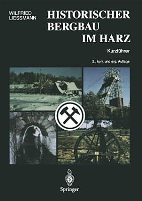 Historischer Bergbau im Harz PDF