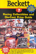 Beckett Racing Collectibles and Die Cast Price Guide PDF