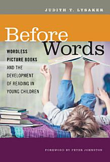 Before Words Book