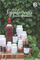 Supplements Desk Reference