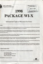 Package WI-X