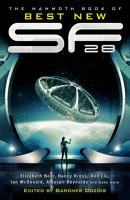 Mammoth Book of Best New SF 28 PDF