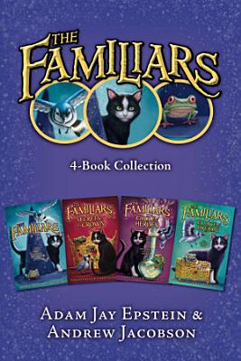 The Familiars 4 Book Collection