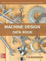 Machine Design Data Book, 2e