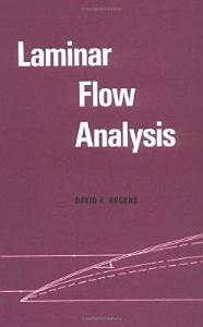 Laminar Flow Analysis Book