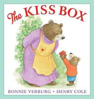 The Kiss Box PDF