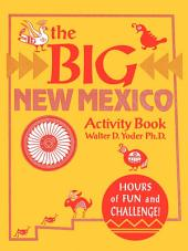 The Big New Mexico Activity Book
