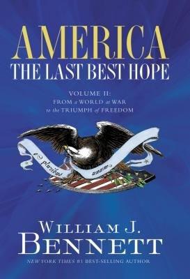 America   The Last Best Hope PDF