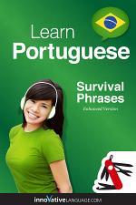 Learn Portuguese - Survival Phrases Portuguese