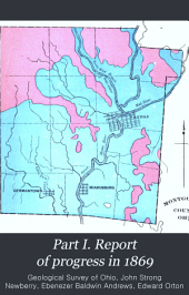 Geological Survey of Ohio