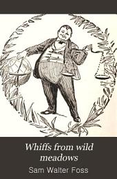 Whiffs from Wild Meadows