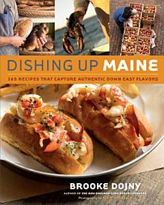 Dishing Up   Maine PDF