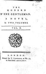 The Modern Fine Gentleman Book PDF
