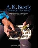 A  K  Best s Advanced Fly Tying PDF