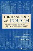 The Handbook of Touch PDF