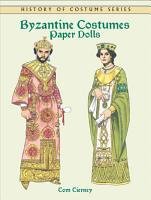 Byzantine Costumes Paper Dolls PDF