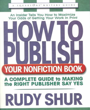 How to Publish Your Nonfiction Book PDF