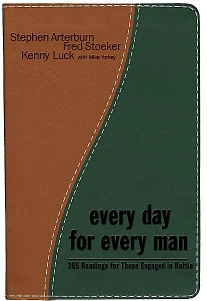 Every Day for Every Man PDF
