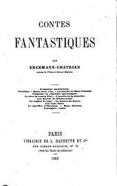 Contes fantastiques