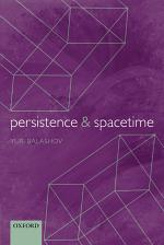 Persistence and Spacetime