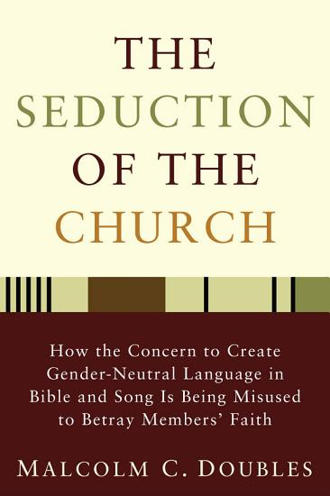 The Seduction of the Church PDF
