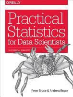 Practical Statistics for Data Scientists PDF