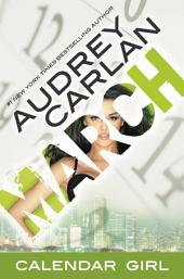 March: Calendar Girl: Book 3