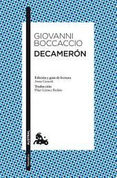 Decamerón: Edición y guía de lectura de Anna Girardi