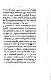 Notice littéraire et bibliographique sur les travaux de Josse Lambert, grammairien, poète, imprimeur et graveur Gantois du XVIe siècle