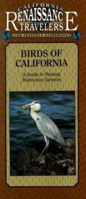 Birds of California PDF