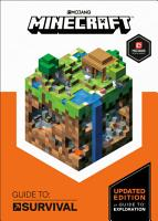 Minecraft  Guide to Survival PDF