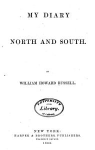 My Diary North and South PDF
