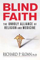 Blind Faith PDF